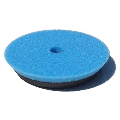 HD-Orbital Blue Cutting Pad - 7inch