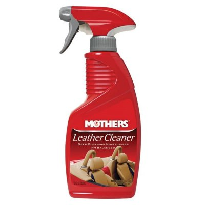 Leather Cleaner - 355ml