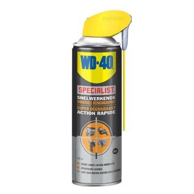 Universele Reinigingsspray - Smart Straw - 500ml
