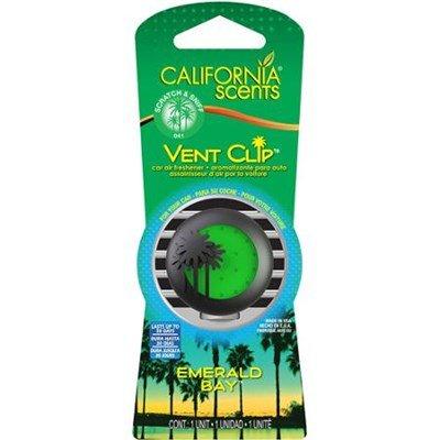 Ventilatierooster Geur Clip - Emerald Bay