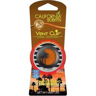 Ventilatierooster Geur Clip - Capistrano Coconut
