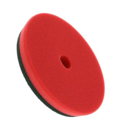 """Low-Pro Red Finishing Pad - 6,5"""""""