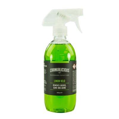 Limon Velo Degreaser Spray - 500ml