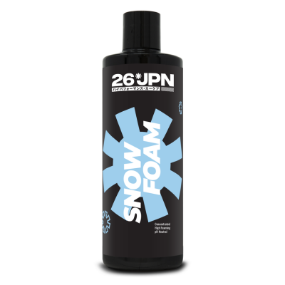 Snow Foam - 500 ml