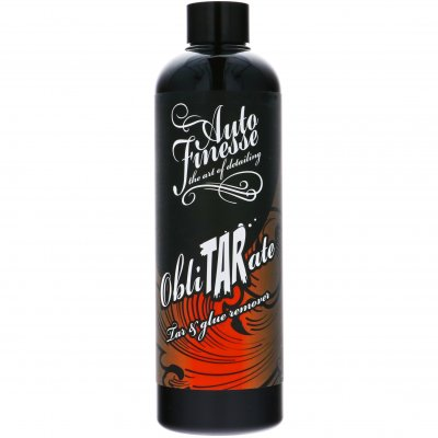 Oblitarate Tar Remover - 500ml
