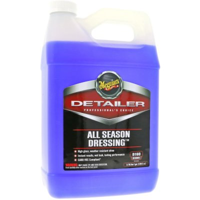 All Season Dressing - 3780ml