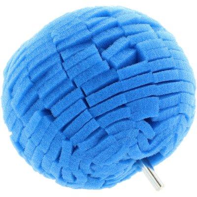 """Uni-Ball Polishing - Blauw - 4"""""""