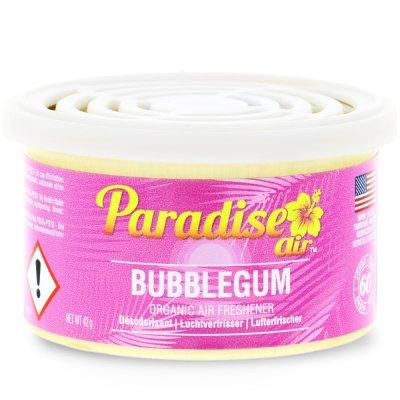 Bubblegum lekvrije organische luchtverfrisser