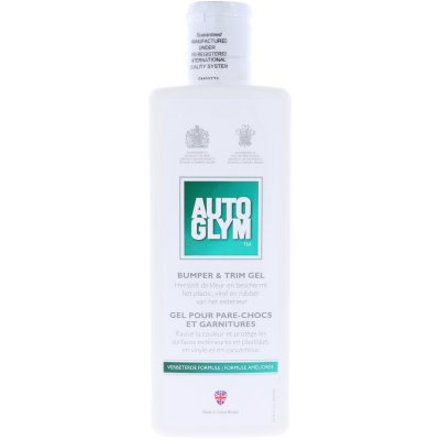 Bumper & Trim Gel - 325ml