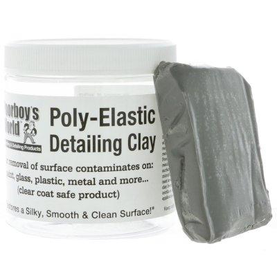 Poly - Elastic Clay - 100gr