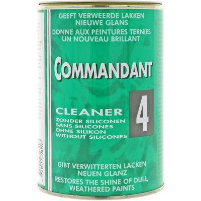 Cleaner nr. 4 - 1000gr.