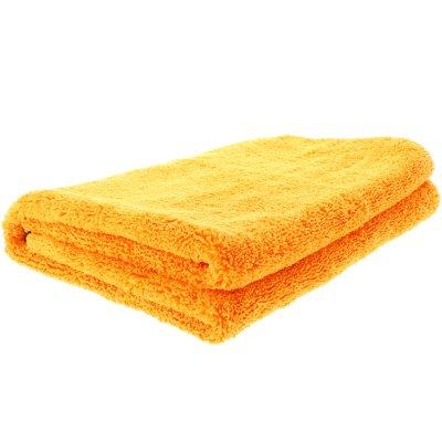 Delirium Orange Drying Towel - 60x90cm