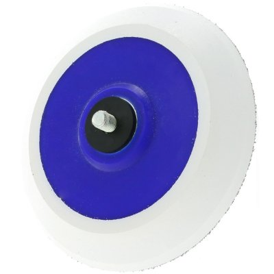 Dual Action Flexible Backing Plate - 125mm / 5 inch