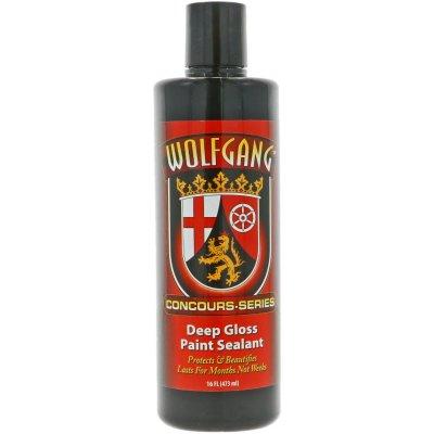 Deep Gloss Paint Sealant - 473ml