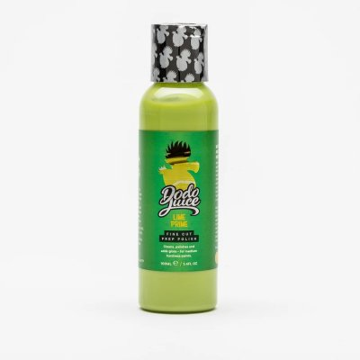 Lime Prime Fine Cut Prep Polish - 100ml