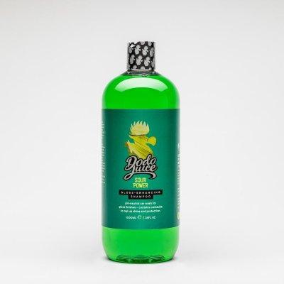 Sour Power gloss-enhancing shampoo - 1000ml