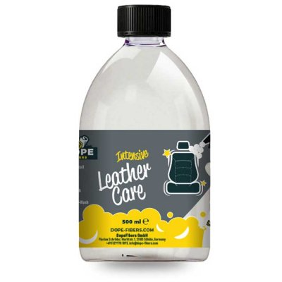 Intensive Leather Care - 500ml