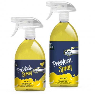 PreWash Spray