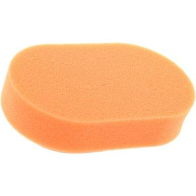 Easy Detailing Hand Orange Light Cutting Pad