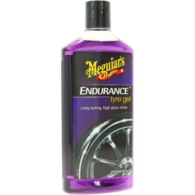 Gold Class Endurance High Gloss Tire Protection Gel - 473ml