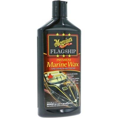 Flagship Premium Marine Wax - 473ml
