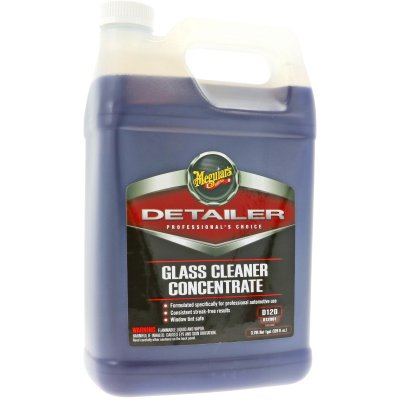 Glass Cleaner Concentrate - 3780ml