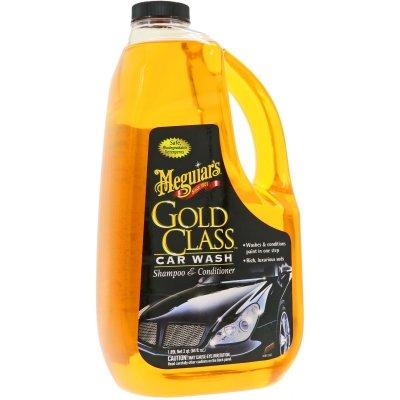 Gold Class Car Wash - 1892ml