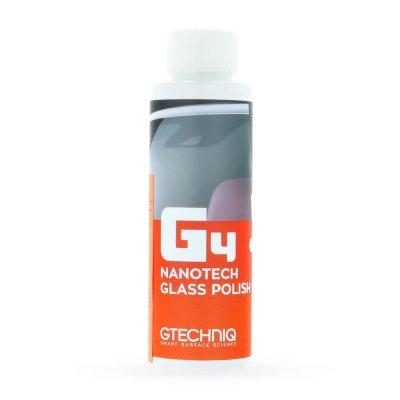 G4 Nanotech Glass Polish - 100 ml