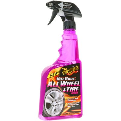 Hot Rims All Wheel & Tire Cleaner - 710ml