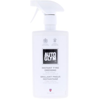 Instant Tyre Dressing - 500ml