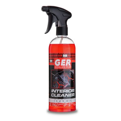 GERcollector Interior Cleaner+