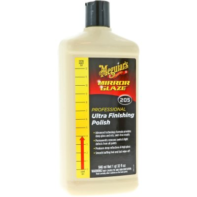 Mirror Glaze M205 Ultra Finishing Polish - 946ml