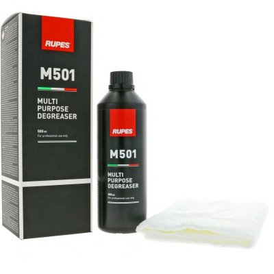 M501 Multi Purpose Degreaser Concentrate - 500ml