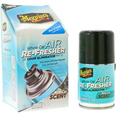 Air Refreshner New Car Scent - 59ml