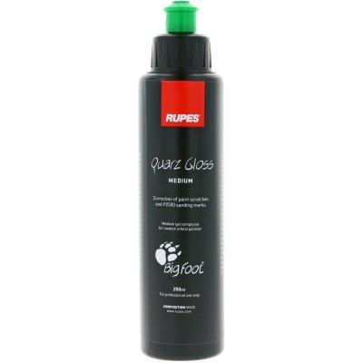 Quarz Gloss - Medium Gel Compound - 250ml