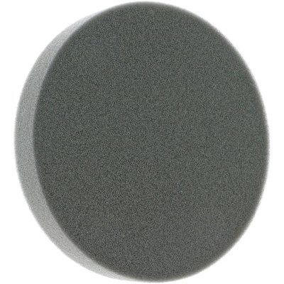 "Raffini 5,5"" Foam Finessing Pad - Black"