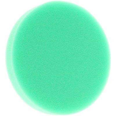 "Raffini 5,5"" Foam Heavy Polishing Pad - Green"