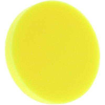 "Raffini 5,5"" Foam Cutting Pad - Yellow"
