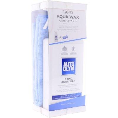 Aquawax Kit - 500ml