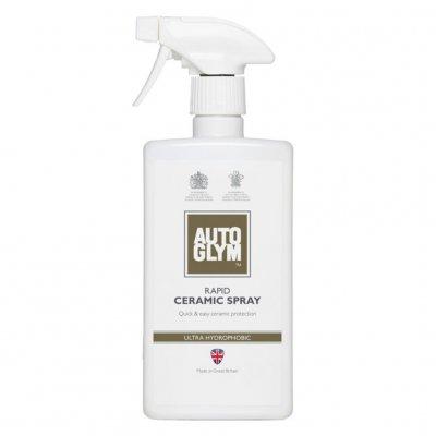 Rapid Ceramic Spray - 500ml