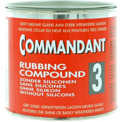 Rubbing Compound nr. 3 - 500gr.