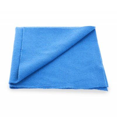 D-A Microfiber Towel Blauw - 41x41cm