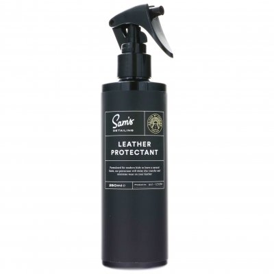 Leather Protectant - 250ml