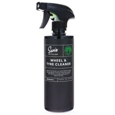 Wheel & Tyre Cleaner - 500ml