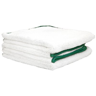 Senza Acqua Piazza Trio Drying Towels - 45x45cm