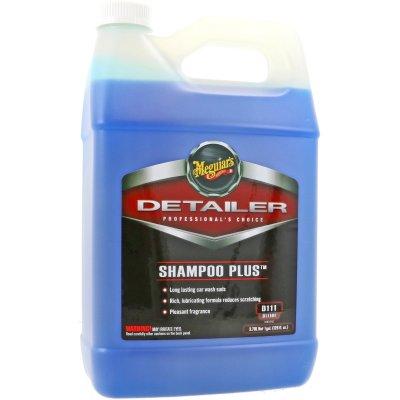Shampoo Plus - 3780ml
