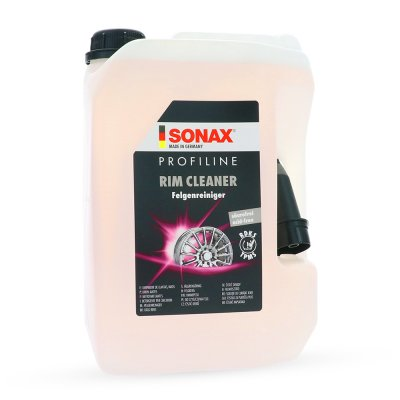 Profiline Rim Cleaner  - 5000ml