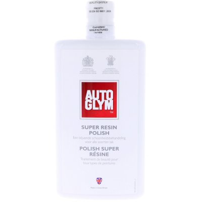 Super Resin Polish - 1 liter