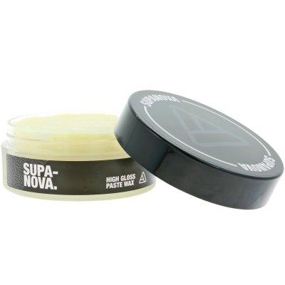 Supanova High Gloss Paste Wax - 150ml