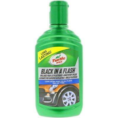 Black in a Flash - 300ml